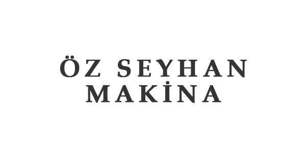 Öz Seyhan Makina