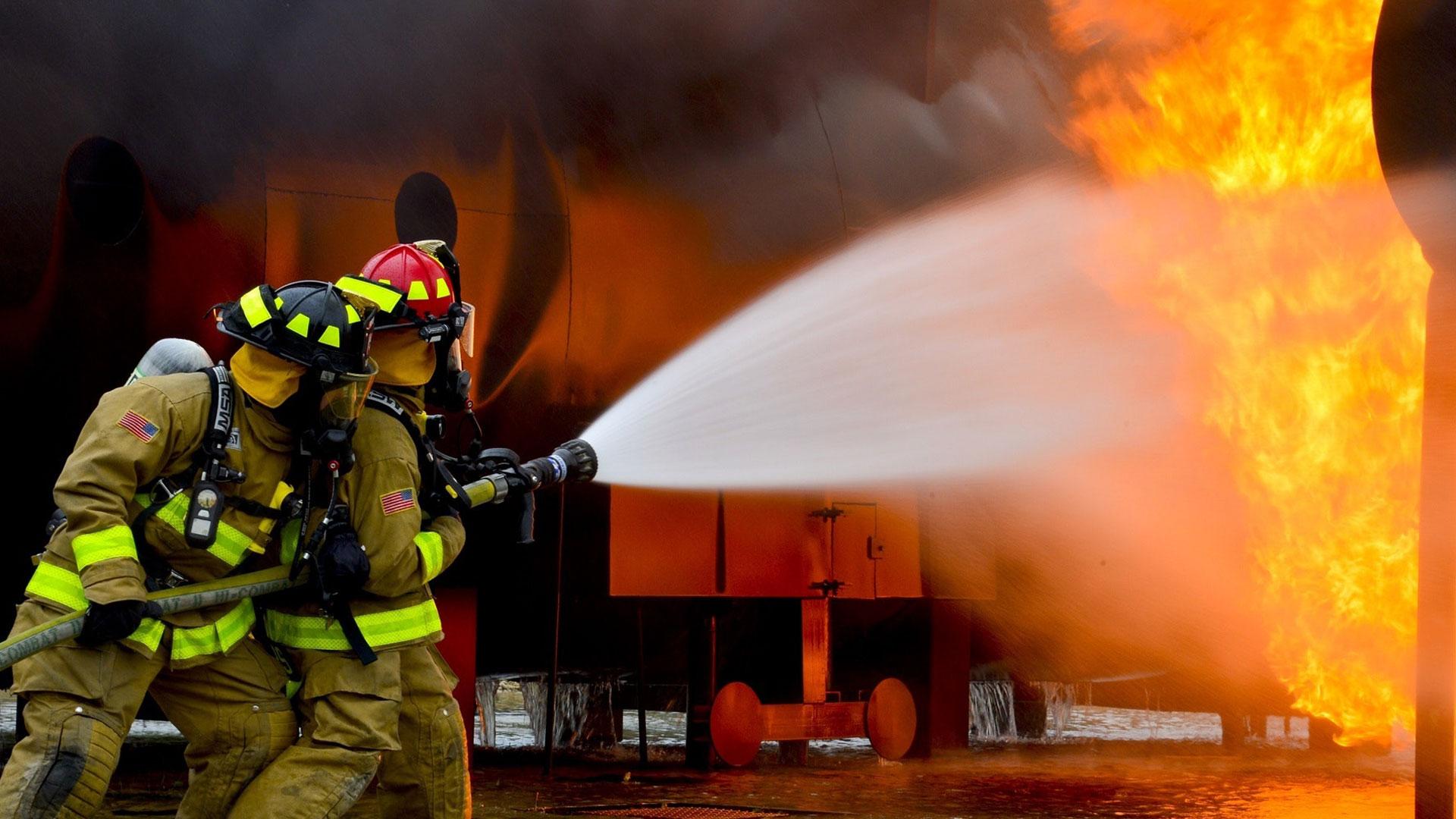 Yangın ve Yangından Korunma